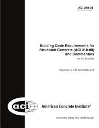 Building Code Requirements for Structural Concrete  ACI 318 08  and Commentary PDF