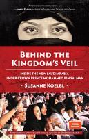Behind the Kingdom s Veil PDF
