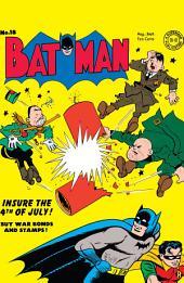 Batman (1940-2011) #18