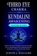 Third Eye Chakra and Kundalini Awakening