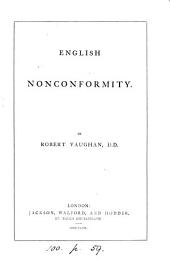 English Nonconformity