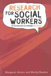 Research For Social Workers Book PDF