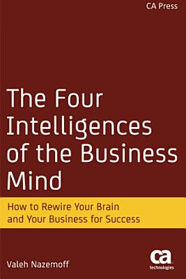 The Four Intelligences of the Business Mind PDF