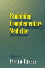 Examining Complementary Medicine