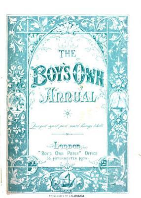 The Boy s Own Annual