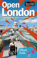 Time Out Open London  An inspirational guide to accessible London PDF