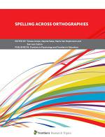 Spelling Across Orthographies