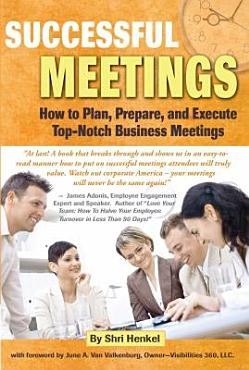 Successful Meetings PDF