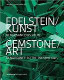 Edelstein/Kunst - Gemstone/Art
