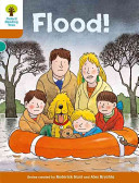 Oxford Reading Tree: Stage 8: More Stories: Flood!