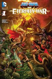 He-Man: The Eternity War (2015-) #1