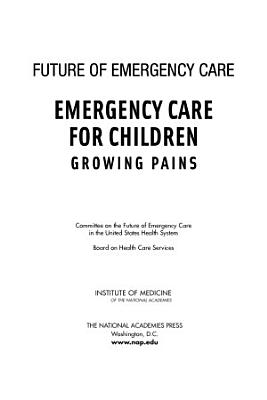 Emergency Care for Children
