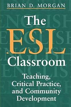 The ESL Classroom PDF