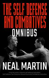 Self Defense And Combatives 3 Book Boxset Collection