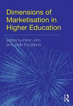 Dimensions of Marketisation in Higher Education