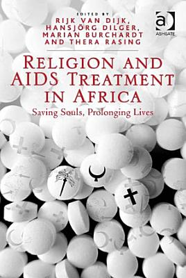Religion and AIDS Treatment in Africa PDF