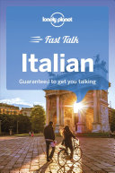 Italian - Lonely Planet Travel Guide
