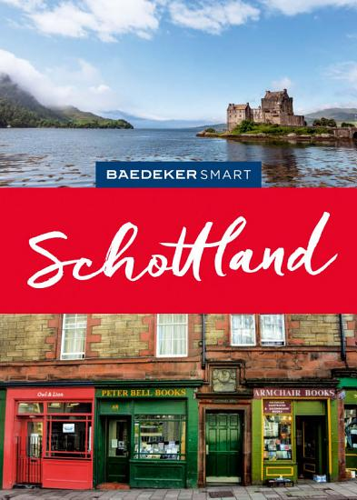 Baedeker SMART Reisef  hrer Schottland PDF