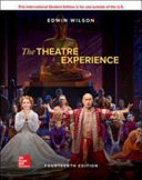 ISE The Theatre Experience
