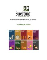 SureCount  Diabetes Management in Your Hands  a Carb Counter and Meal Planner PDF