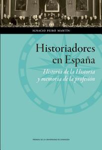 Historiadores en Espa  a PDF