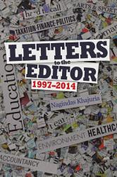 Letters To The Editor Book PDF