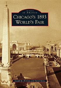 Chicago's 1893 World's Fair Book