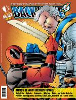 Back Issue #102