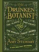 Drunken Botanist PDF