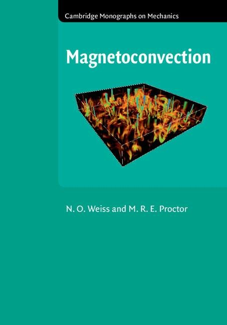 Magnetoconvection