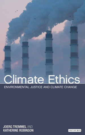Climate Ethics