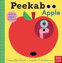 Peekaboo Apple