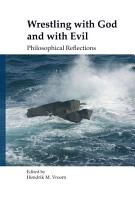 Wrestling with God and with Evil PDF