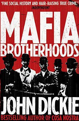 Blood Brotherhoods PDF