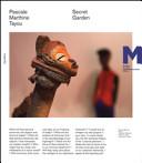 Pascale Marthine Tayou Secret Garden Book PDF