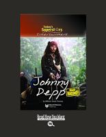 Today s Superstars Entertainment  Johnny Depp PDF