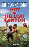 Hot in Hellcat Canyon PDF
