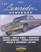 The Lowrider s Handbook PDF