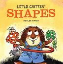 Little Critter Shapes Book