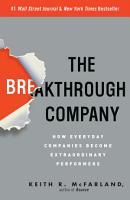 The Breakthrough Company PDF
