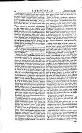 Jo. Jacobi Mangeti ... Bibliotheca chirurgica, sive Rerum ad artem machaonicam, quoquo modo spectantium thesaurus absolutissimus ...: tomus secundus