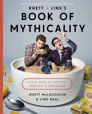 Rhett   Link s Book of Mythicality