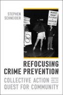 Refocusing Crime Prevention