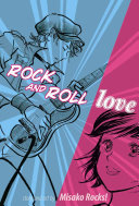Rock and Roll Love Book
