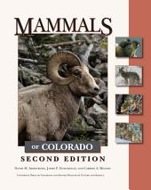 Mammals of Colorado, Second Edition: Edition 2
