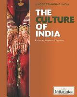 The Culture of India PDF