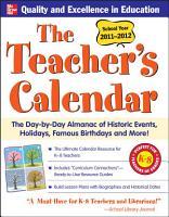 The Teachers Calendar 2011 2012 PDF