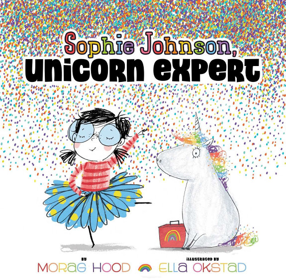 Sophie Johnson Unicorn Expert