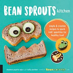 Bean Sprouts Kitchen Book PDF