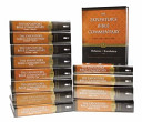 Expositor s Bible Commentary   Revised  13 Volume Complete Set